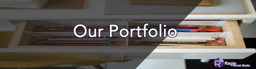 Portfolio-satisfied-clients-regis-social-media