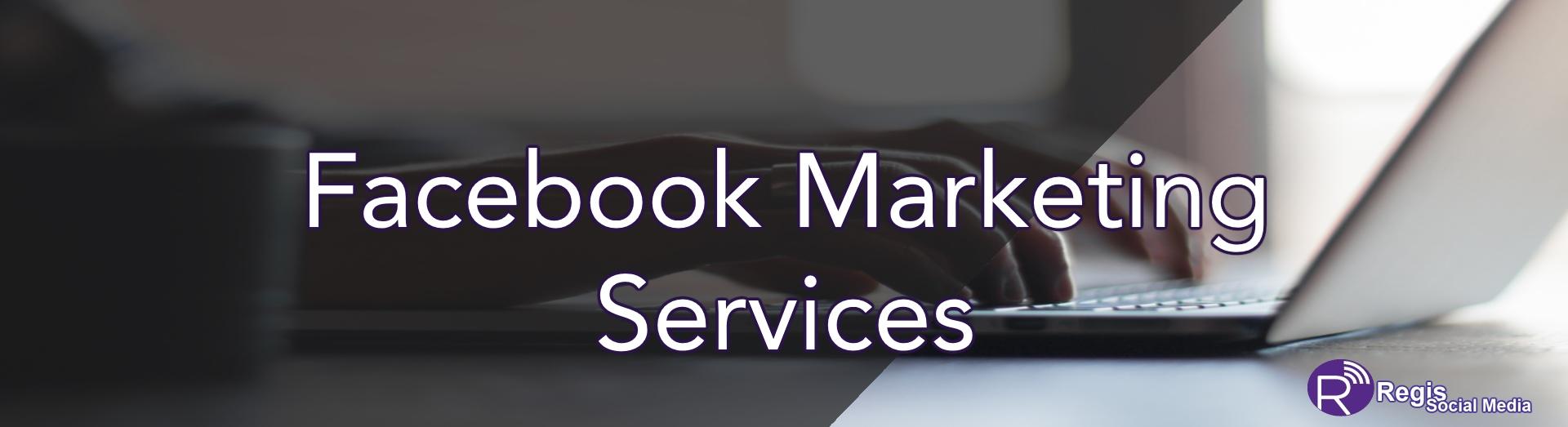 facebook marketing services banner