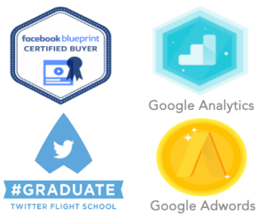ertified facebook blueprint buying professional and google ads adwords certification